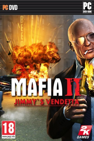 Mafia 2 - Jimmy's Vendetta