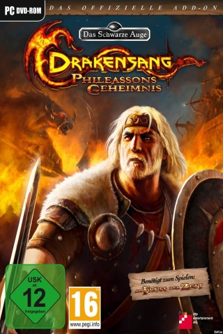 Drakensang: Phileasson's Secret