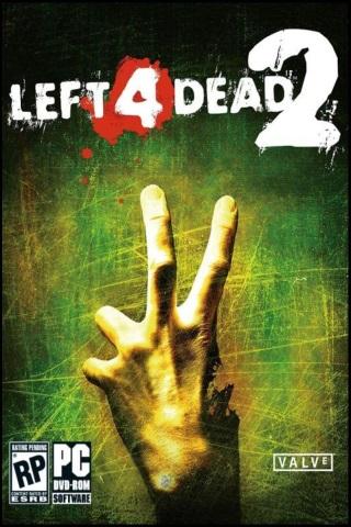 Left 4 Dead 2 torrent