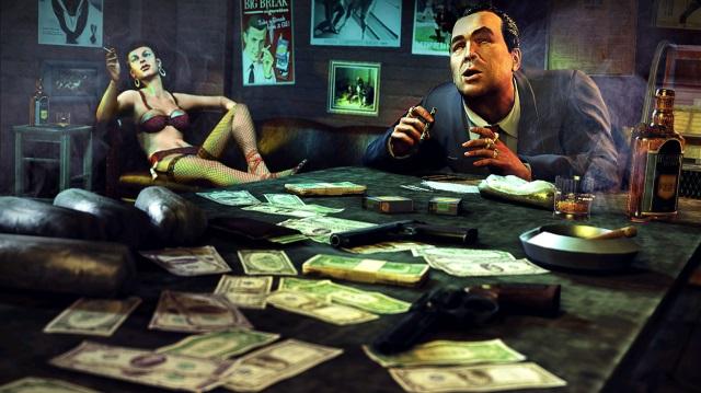 Mafia ii скачать торрент