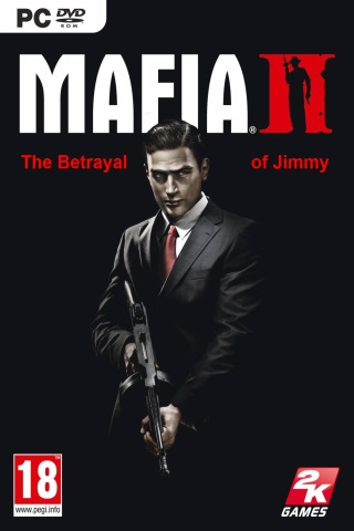 Mafia 2: The Betrayal of Jimmy