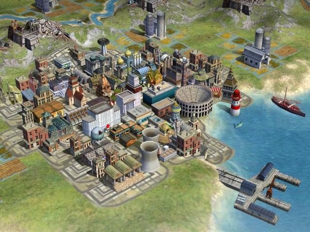 Sid meier's civilization 4 дата выхода, системные требования.