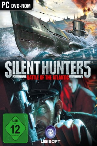 Silent Hunter 5: Battle