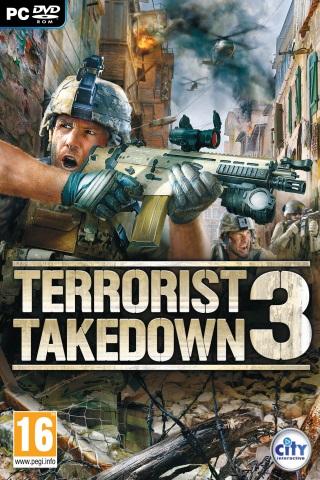 Terrorist takedown 3 скачать торрент от механиков prakard.