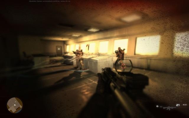 Terrorist takedown 3: скриншоты.