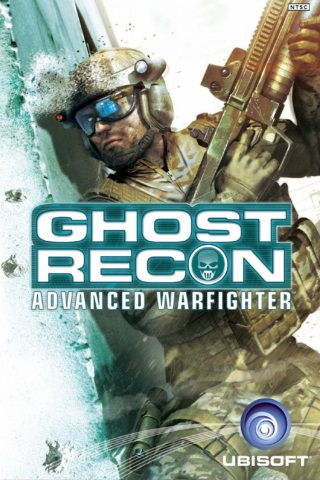 Ghost Recon: Advanced
