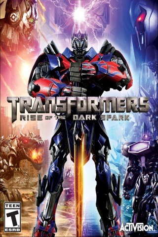 Transformers: Rise of the Dark