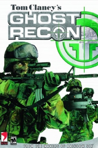 T�m Clancy's Gh�st Recon