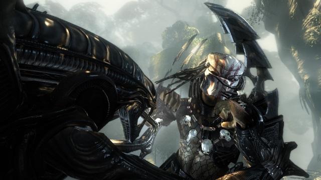 скачать игру Aliens Vs Predator 3 через торрент - фото 9