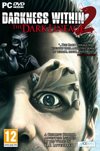 Darkness Within 2: Dark Lineage