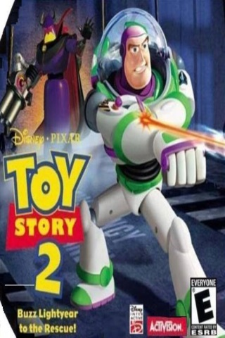 Toy Story 2: Buzz Lightyear