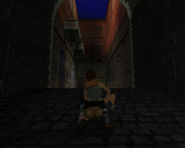 Tomb raider: chronicles скачать торрент бесплатно на pc.