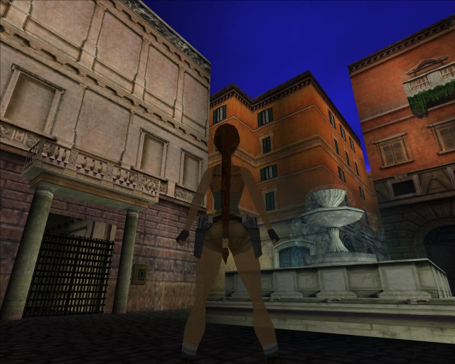 Tomb raider: chronicles (2000) rus скачать через торрент на pc.