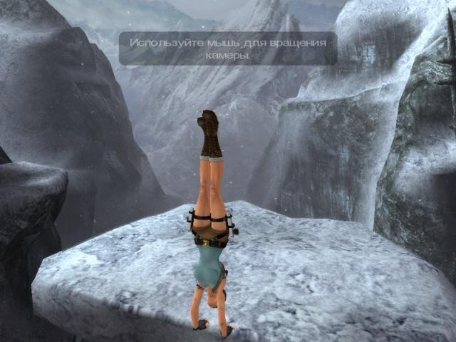 Tomb raider legend скачать с торрента механики prakard.