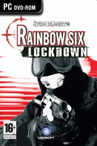 TC Rainbow Six: Lockdown