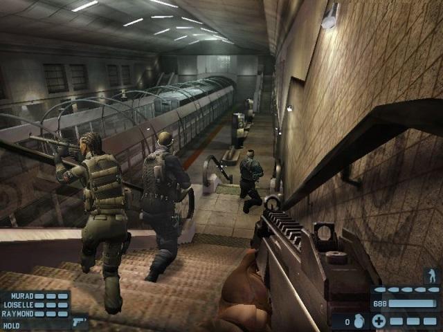 Tom clancy's rainbow six lockdown game free download full.