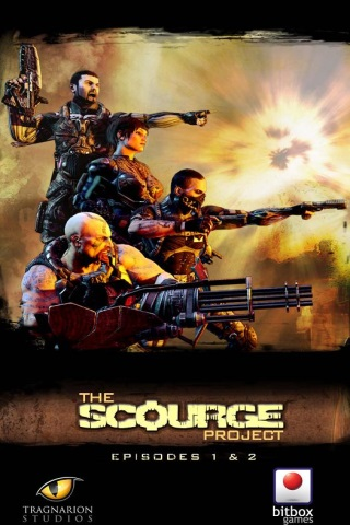 The Scourge Project: Episodes 1,2