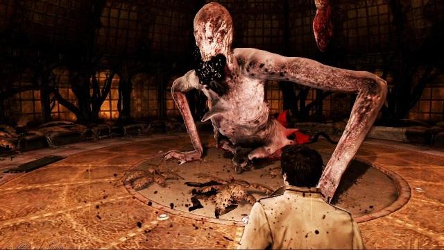 Silent hill homecoming (2010) скачать через торрент игру.