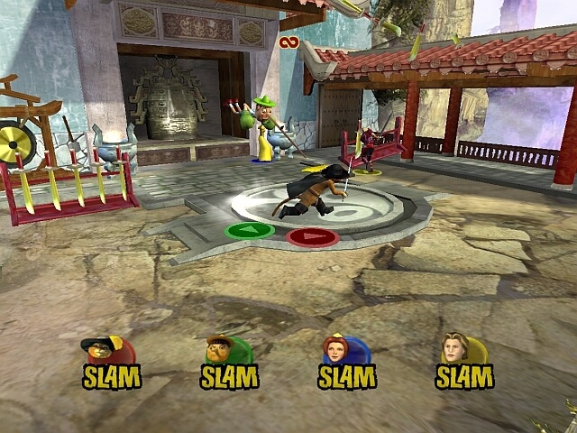 скачать торрент Shrek Super Slam
