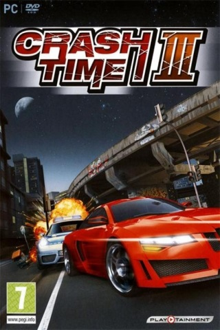 Crash Time 3