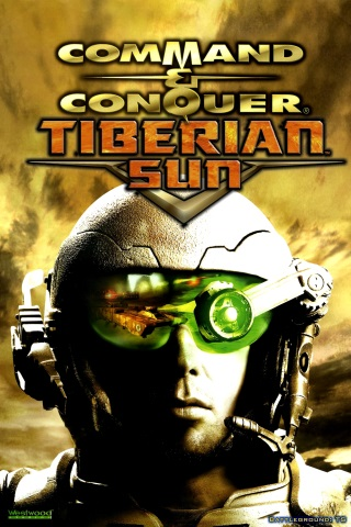 Command and Conquer: Tiberian