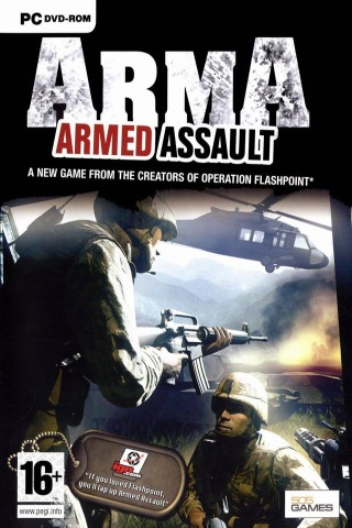 Arma Armed Assault