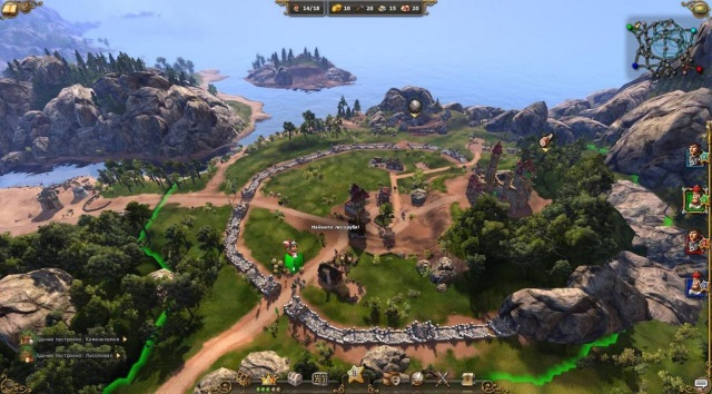 The Settlers 7: Paths To A Kingdom Cheats, Codes, Cheat ...
