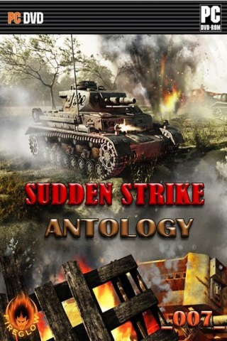 Sudden Strike: Antology