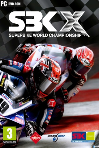 SBK X Superbike World