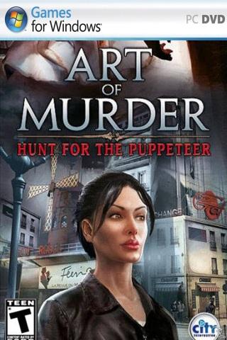 Art of Murder: Hunt for