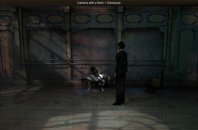 Art of Murder: Hunt for the Puppeteer for PC - GameFAQs