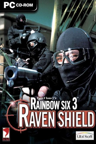 TC Rainbow Six 3: Raven Shield