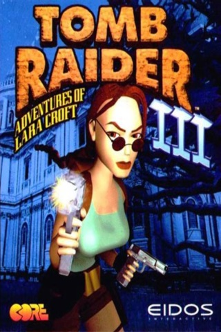 Tomb Raider 3: Adventures of Lara