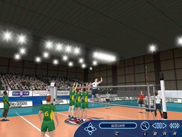 Скачать волейбол через торрент на компьютер бесплатно
