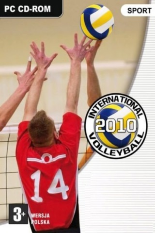 International Volleyball