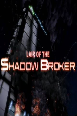 Mass Effect 2: Lair of the Shadow