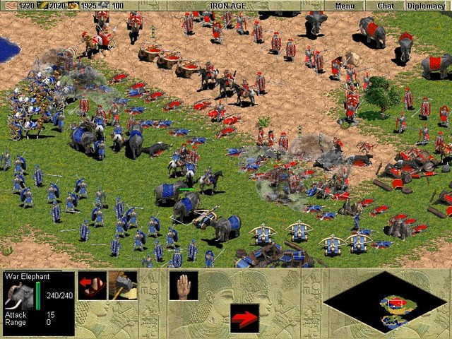 Age of empires 1. 0 free download for mac   macupdate.