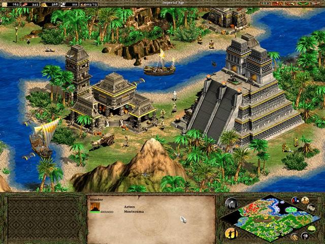 Age of empires 2: hd edition v 5. 7. 1 + 3 dlc (2013) pc | repack от.