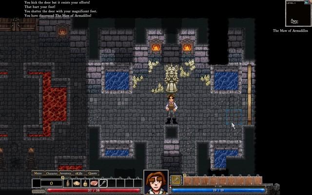 Скачать dungeons of dredmor полная версия игры через торрент.