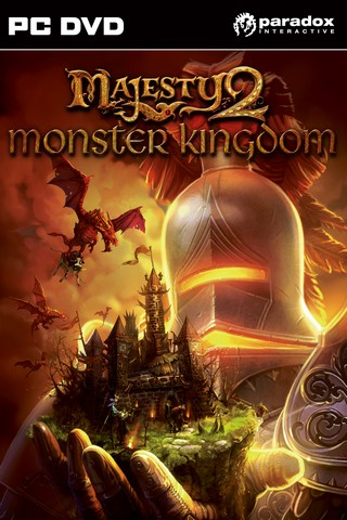 Majesty 2: Monster Kingdom