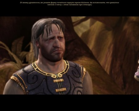 Dragon Age: Origins – Return to Ostagar