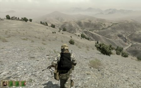 ArmA 2 Operation Arrowhead