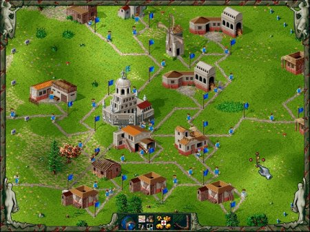 The Settlers 2