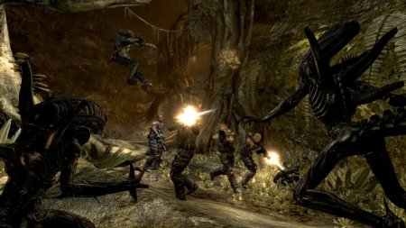 Aliens vs Predator 3