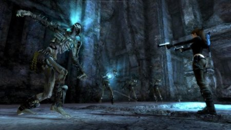 Tomb Raider: Underworld  тореент