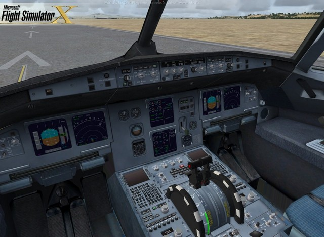 Fsx microsoft flight simulator x скачать торрент.