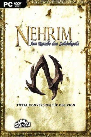 Nehrim - At Fate's Edge