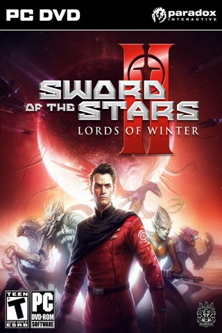 Sword of the Stars 2: Lords