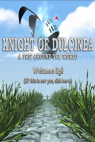 Knight of Dulcinea
