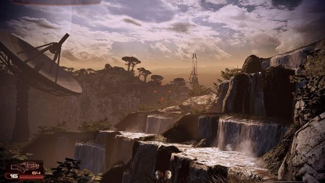Скачать Mass Effect 2 Zaeed